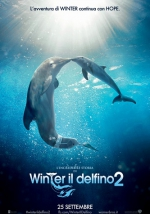 L%E2%80%99 Incredibile Storia Di Winter Il Delfino 2